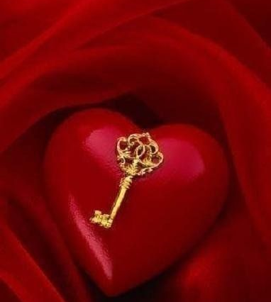 MY HEART AND MY KEY
