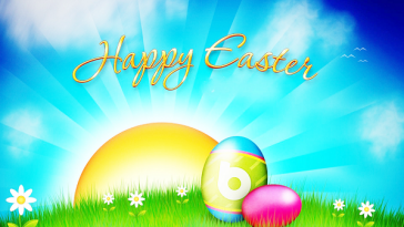 Easter day greetings