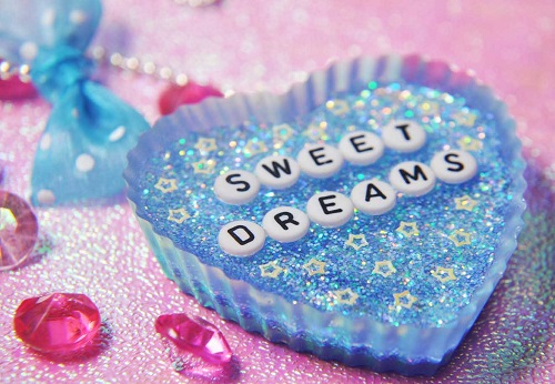 Photo of Write any name on sweet dreams for him or her