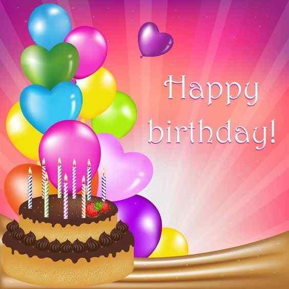 Photo of Write name on birthday wishes