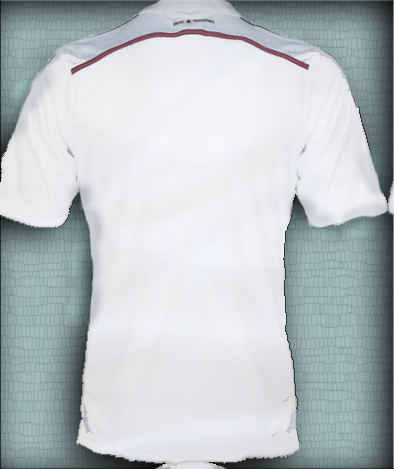 Photo of write your name and Your favorite number on gif real madrid  shirt