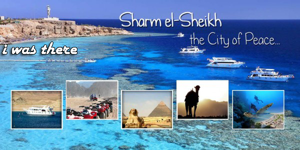 Photo of write your name on city of peace sharm el sheikh egypt