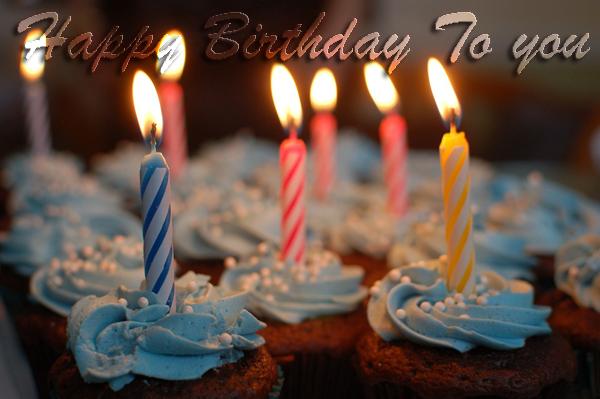 Photo of write a name on birthday cake photo