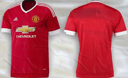 Photo of write your name and Your favorite number on manchester united shirt gif photo