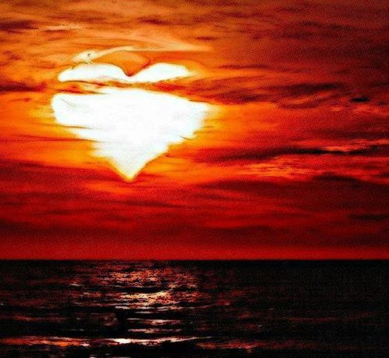 sunset-love