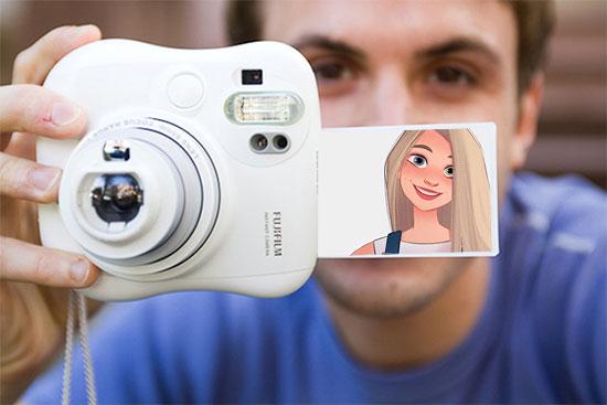 instant photos misc photo frame - instant photos misc photo frame