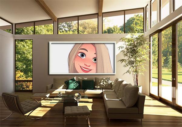 living room misc photo frame - living room misc photo frame