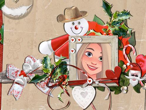 love heart photo frame romantic frame - love heart photo frame romantic frame
